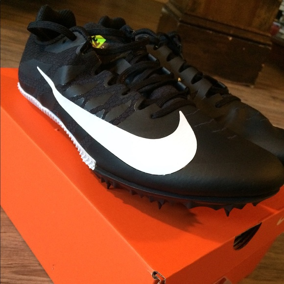 df0cc27fbc9d Nike Shoes | Track Zoom Rival 9 S Size 11 Spikes | Poshmark